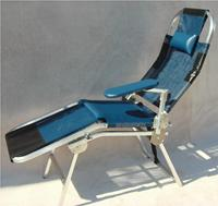 MD 2500 Mobile Donor Lounge Chairs & Mobile blood donor lounges